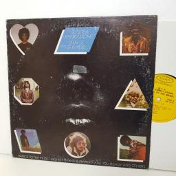 "SLY & THE FAMILY STONE dance to the music E30334 12"" vinyl LP"
