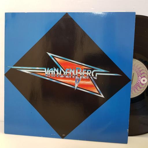 "VANDENBERG VANDENBERG atck50904. 12"" vinyl LP"