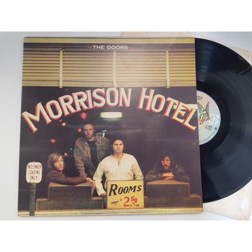 THE DOORS Morrison Hotel K42080