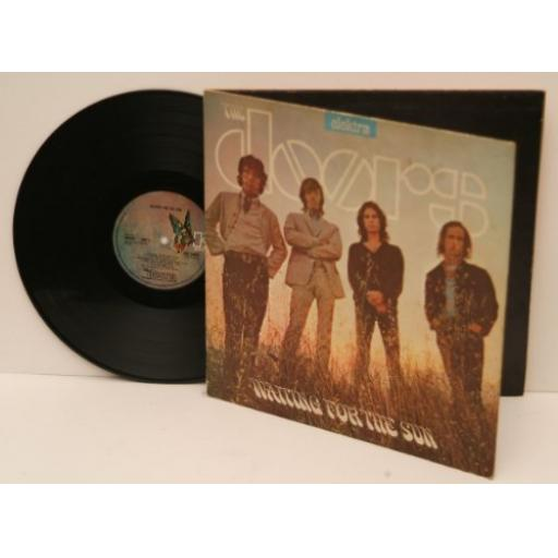 THE DOORS, waiting for the sun K42041