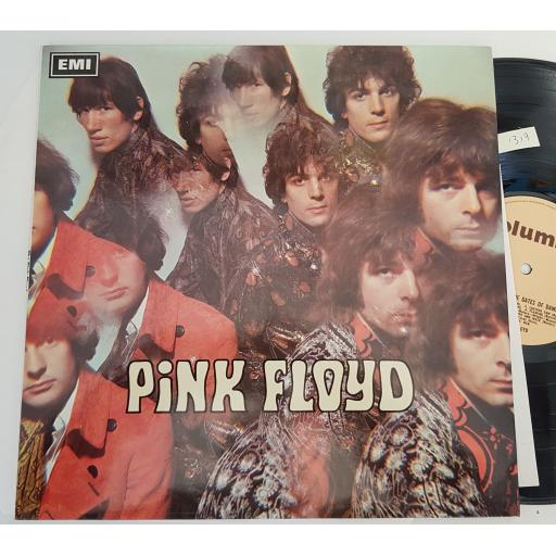 PINK FLOYD, The piper at the gates of dawn. SCX6157