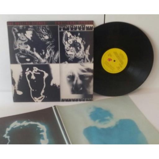 THE ROLLING STONES emotional rescue. CUN 39111