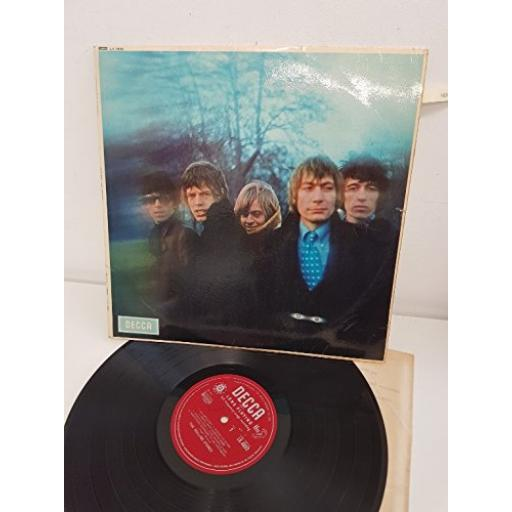 THE ROLLING STONES between the buttons, mono, LK 4852