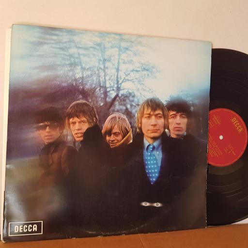 """THE ROLLING STONES, Between the buttons, 12"""" VINYL, SLK16450P"""