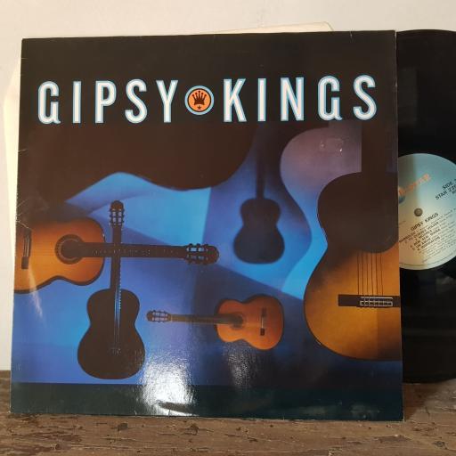 """GIPSY KINGS, 12"""" vinyl LP. STAR2355"""