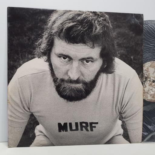 """NOEL MURPHY Murf, 12"""" vinyl LP. VTS25"""