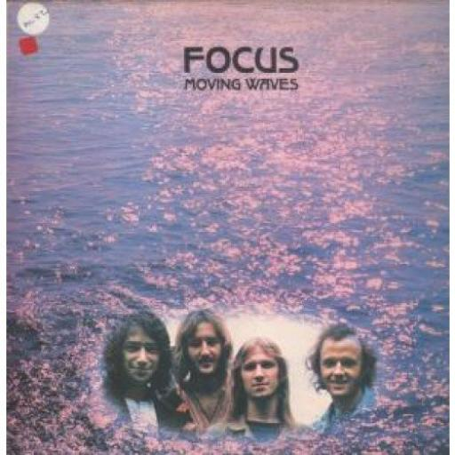 FOCUS, MOVING WAVES