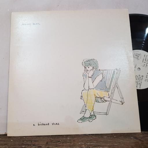 """TRACEY THORN A distant shore, 12"""" vinyl LP. MRED35"""