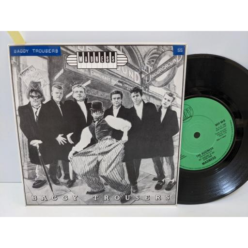 """SIMPLE MINDS Promised you a miracle, Theme for great cities, 7"""" vinyl SINGLE. VS488"""