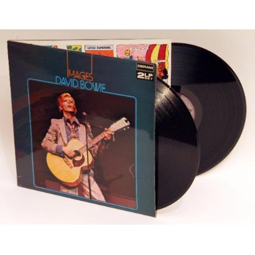 David Bowie Images DPA3017/8