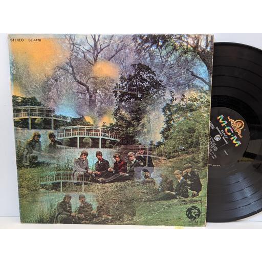 "HERMAN'S HERMITS Blaze, 12"" vinyl LP. SE4478"