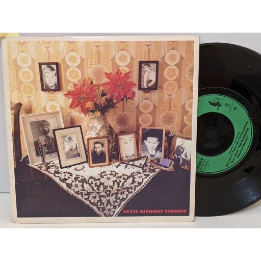 "DEXYS MIDNIGHT RUNNERS Show me, Soon, 7"" vinyl SINGLE. DEXYS6"