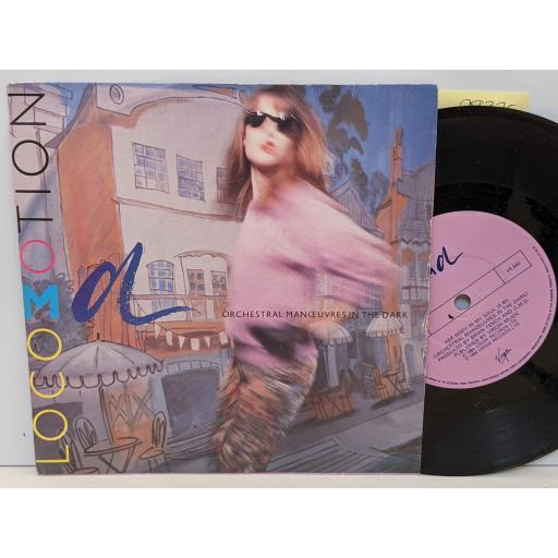 "THE BELOVED Hello, Hello - dolly, 7"" vinyl SINGLE. 1709287"